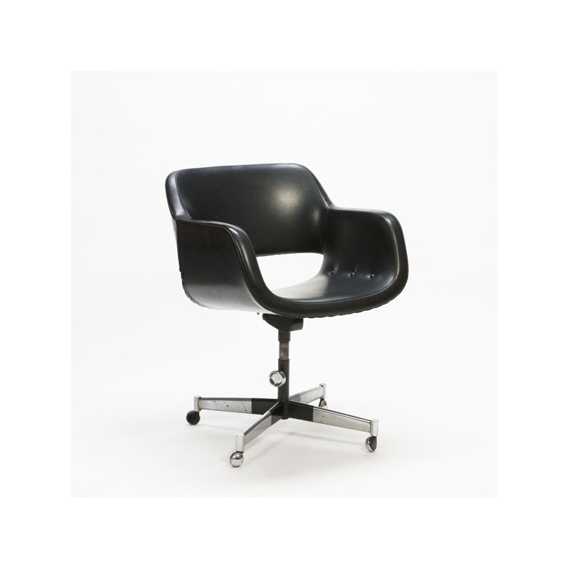 Desk chair 1960's