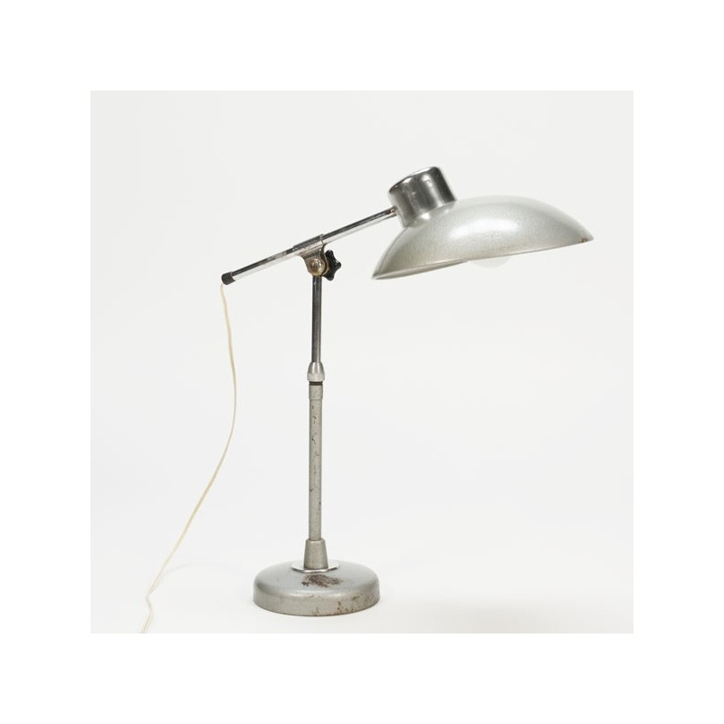 industriele Franse tafellamp