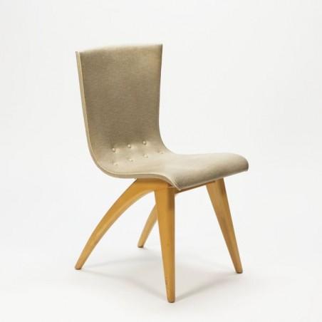Nederlandse stoel jaren 50