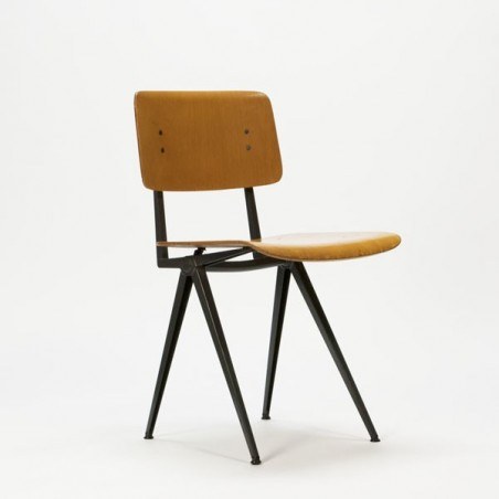 Industrial chair by Marko