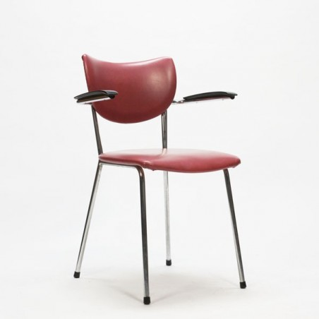 De Wit desk/ dining chair