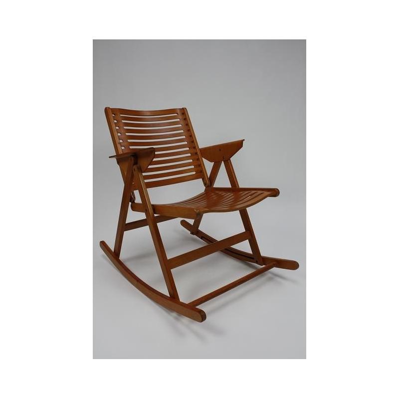 Nico Kralj Rex schommelstoel