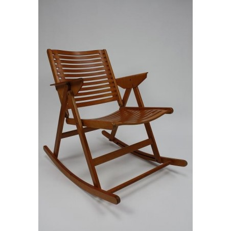 Nico Kralj Rex rocking chair