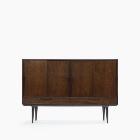 Omann Jun's palissander dressoir