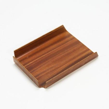 Plywood postvak
