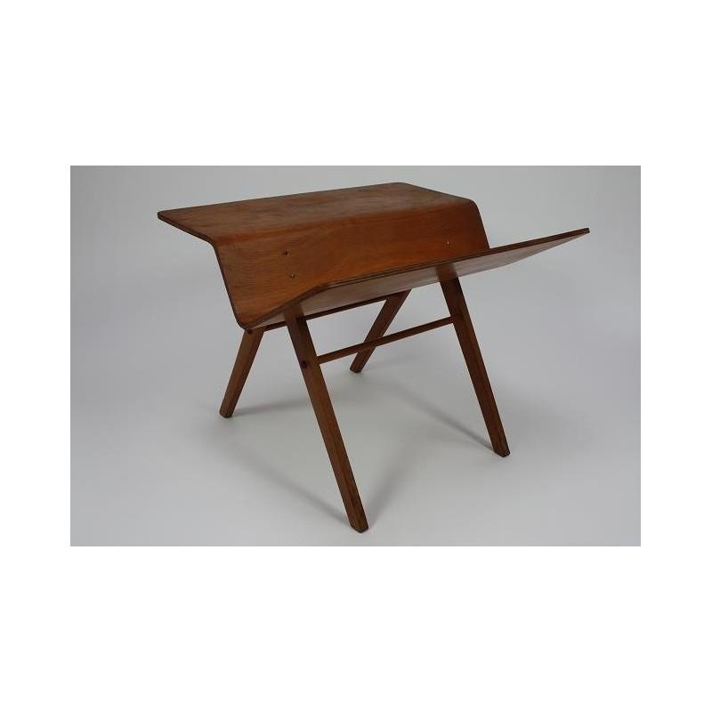 Hein Stolle plywood tafel