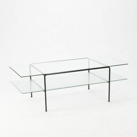 Gispen salontafel van A.R. Cordemeijer