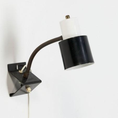 Hala wall lamp black/ white