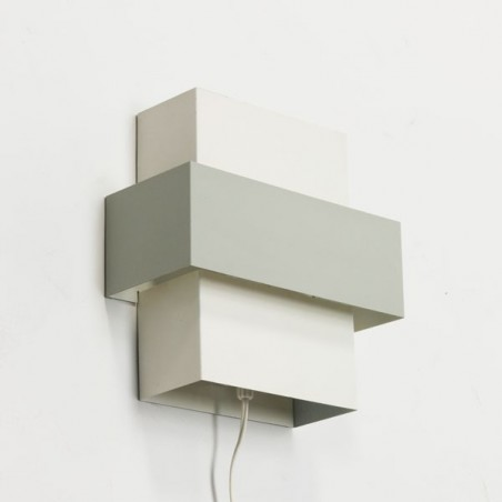 Modernistic wall lamp by Anvia