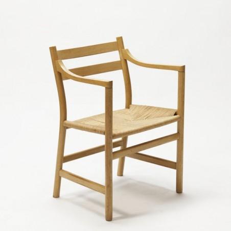 Hans J. Wegner bureaustoel