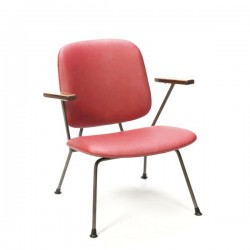 Vintage fauteuil Kembo