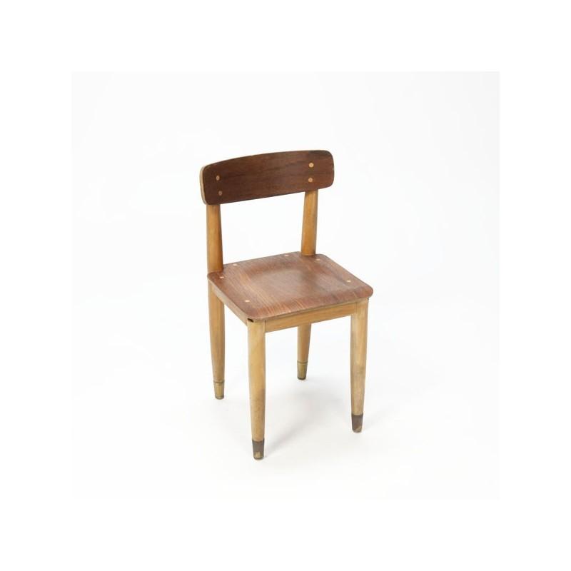 Scandinavian design childeren's chair