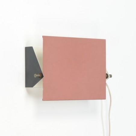 Anvia modernistische wandlamp nr. 2