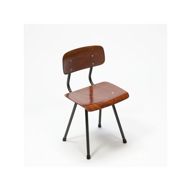 Childeren's schoolchair 1970's