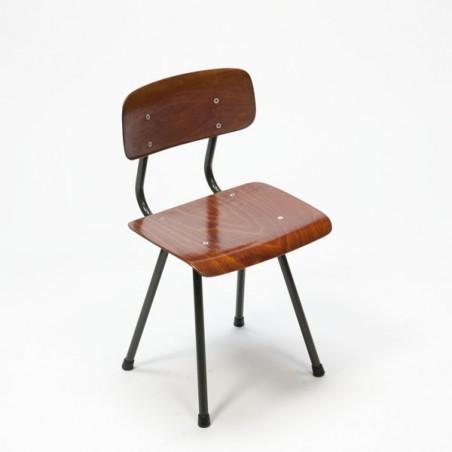 Kinder schoolstoeltje 1970's
