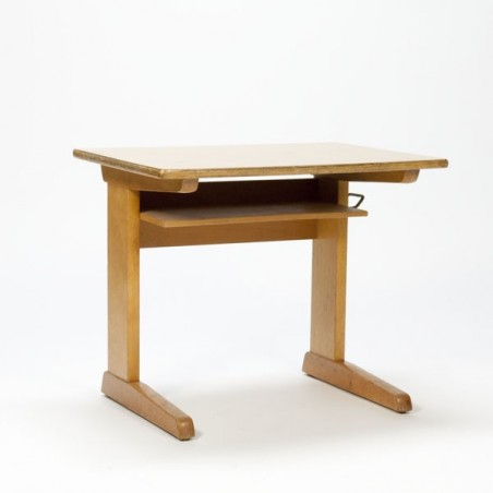 Small child's desk by Casala