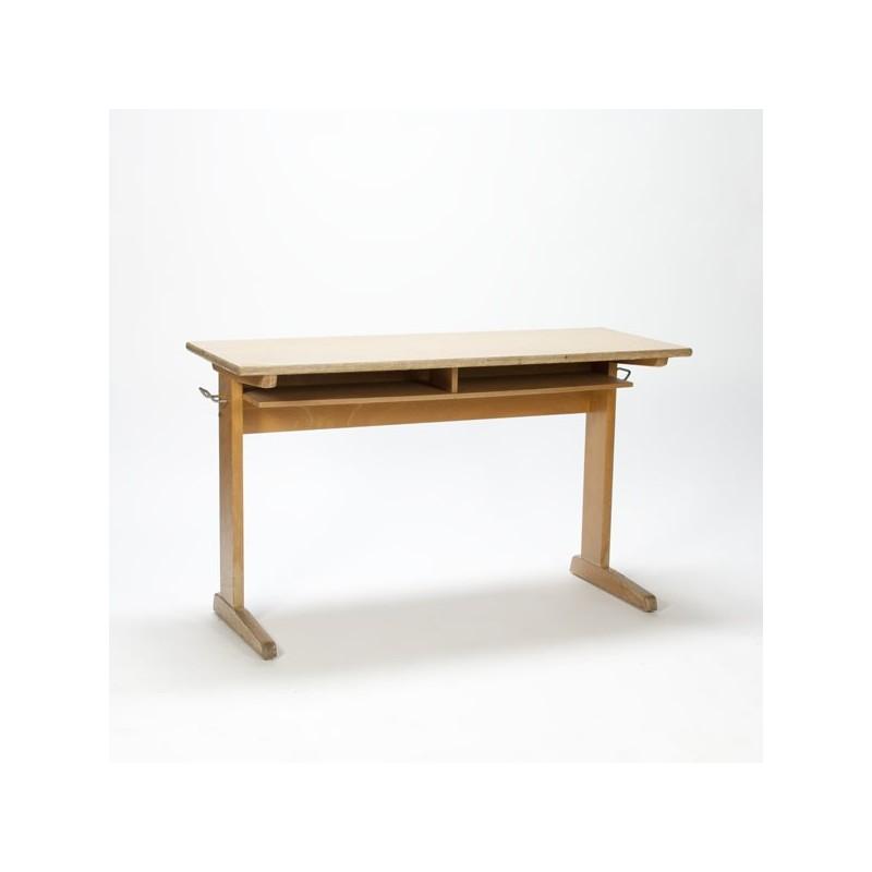 School desk by Casala