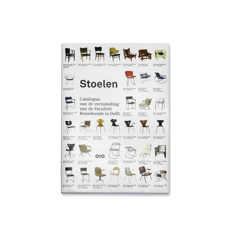 Book: Stoelen