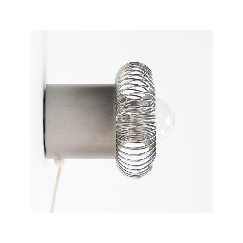 Spiraal wandlamp
