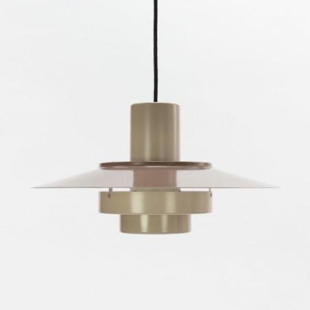 Fog & Morup hanging lamp brown