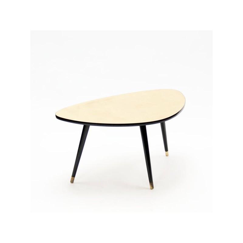 Fifties coffee table
