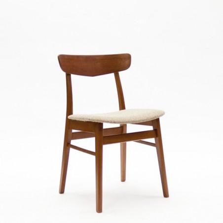 Vintage Farstrup design chair model 210