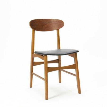 Scandinavische stoel