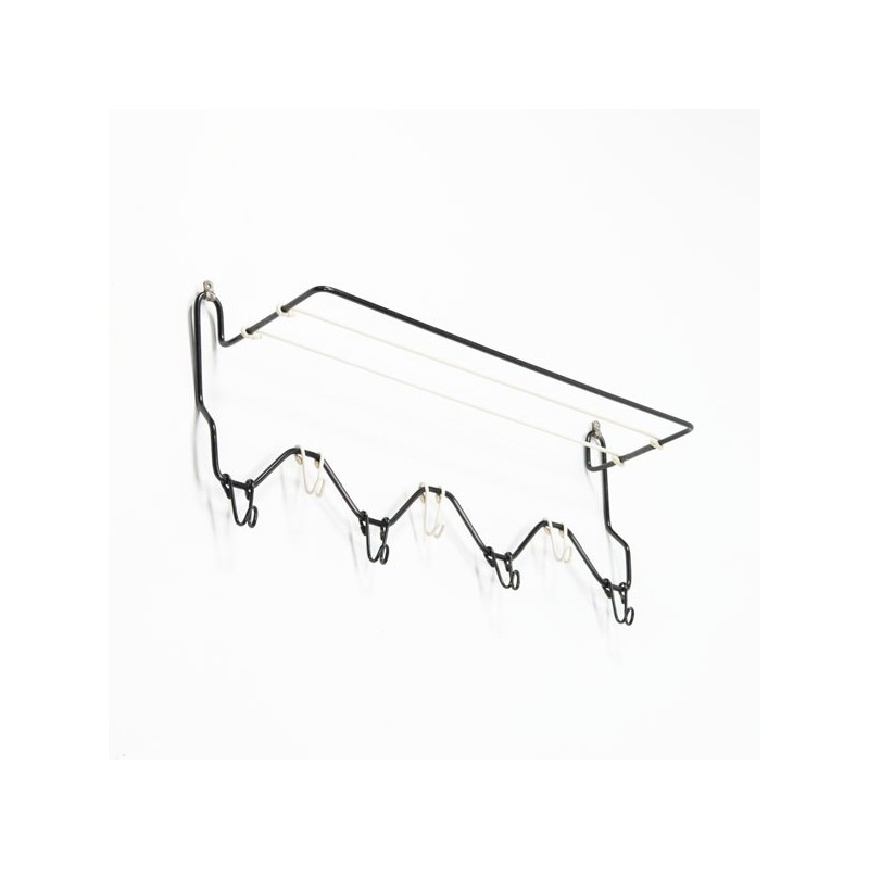 Dutch design coat rack