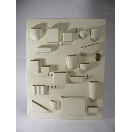 Utensilo by designers Dorothee Maurer-Becker
