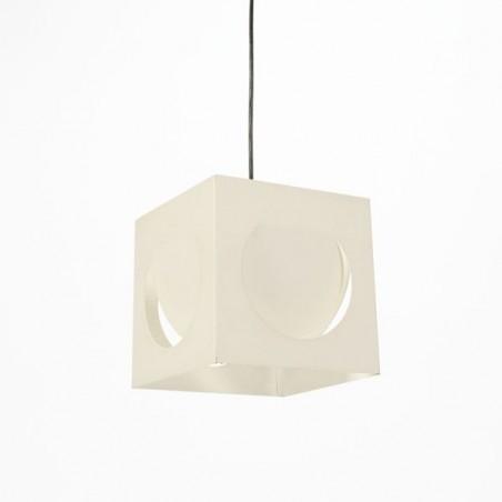 Vintage modernistische hanglamp