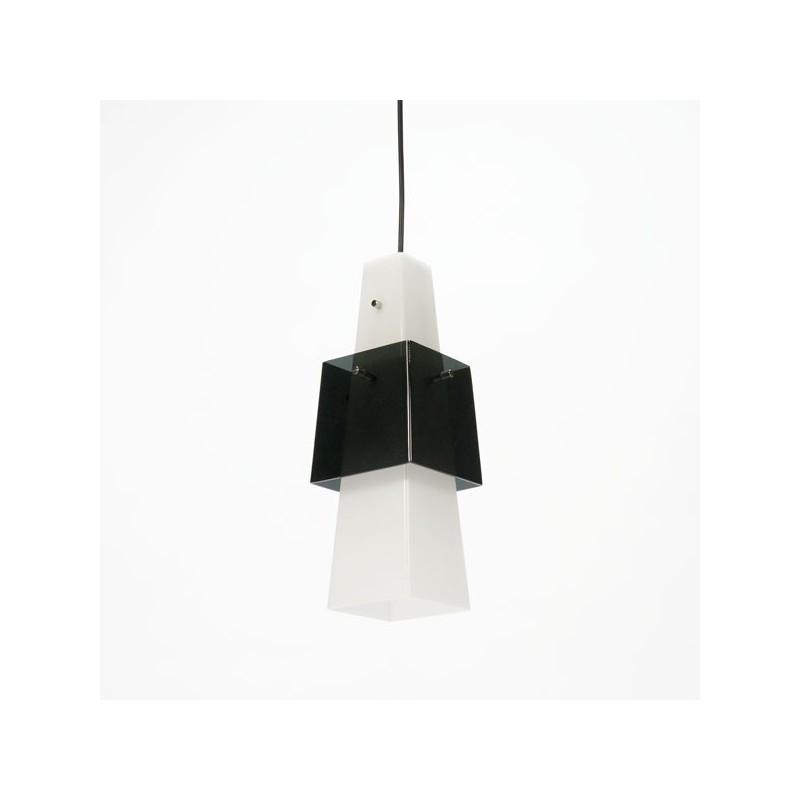 Plexiglazen hanglamp