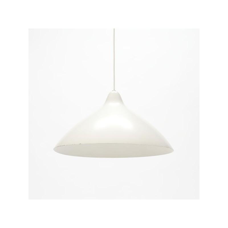 Lisa Johanssen-Pape lamp wit