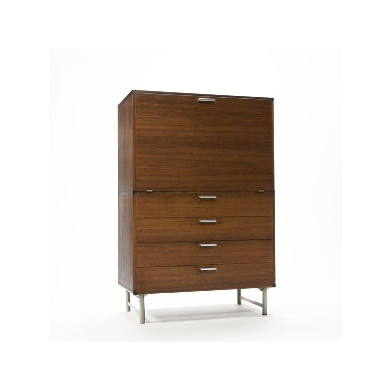 Pastoe cabinet in rosewood