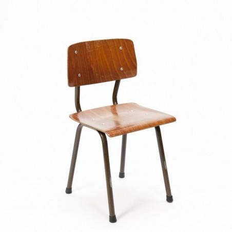 Child's schoolchair no.1