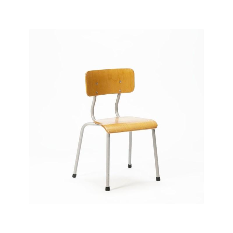 Child's schoolchair no.3