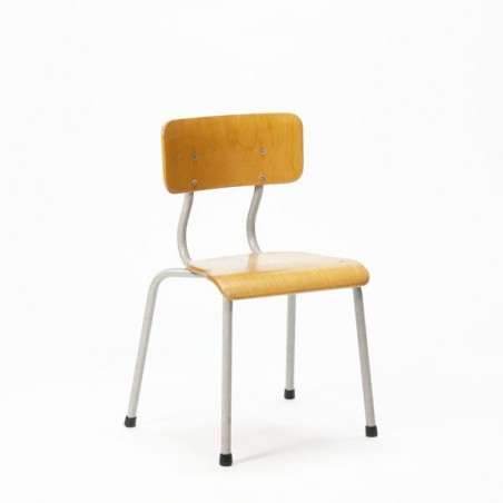 Child's schoolchair no.3