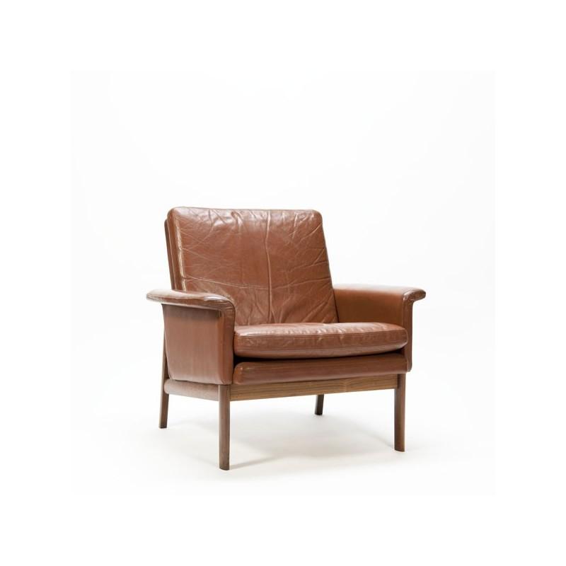 Finn Juhl Dames fauteuil