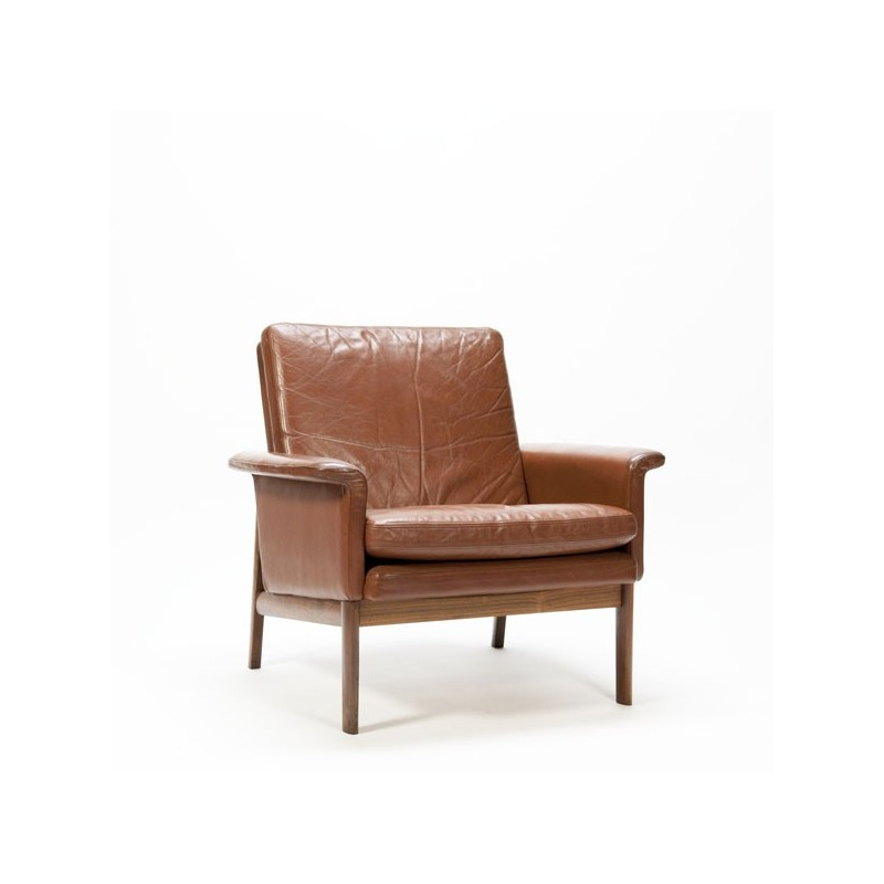 Finn Juhl lady's easy chair