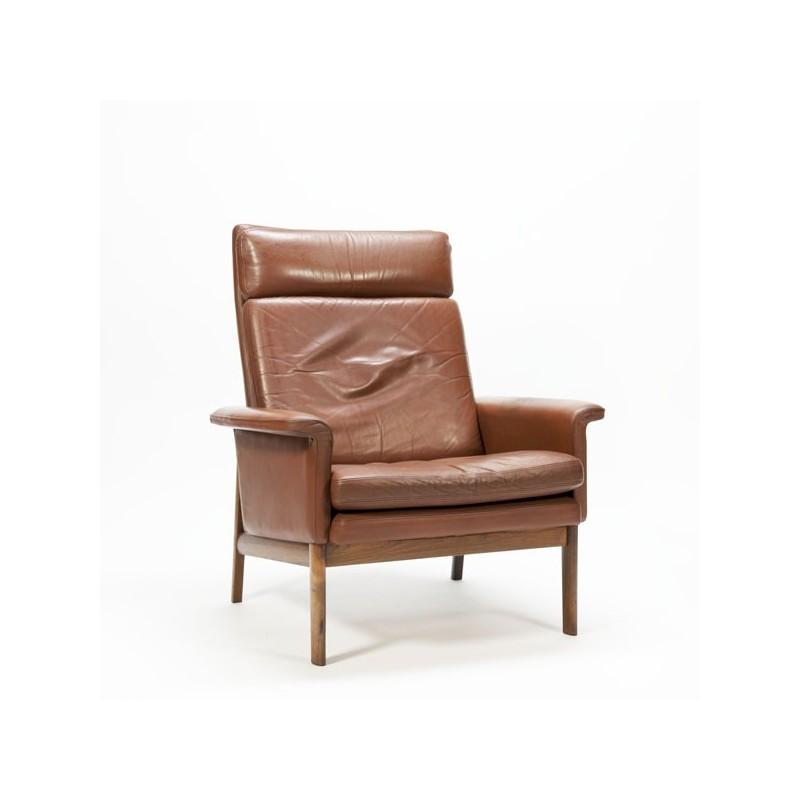 Finn Juhl men's easy chair