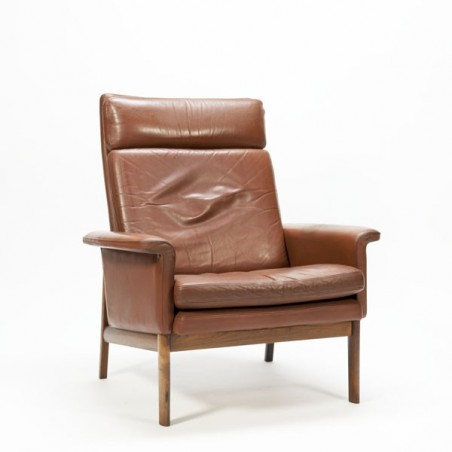 Finn Juhl men's easy chair