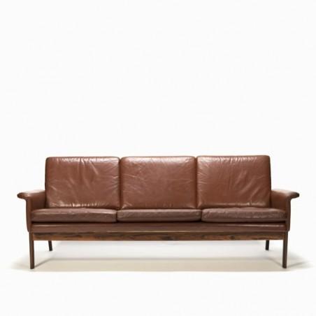 Finn Juhl 3-seater sofa