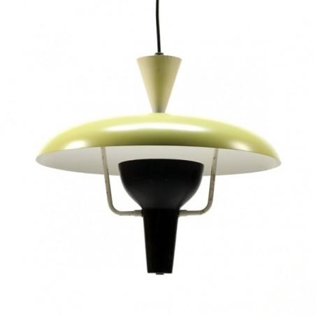Hala Zeist hanglamp 1950's