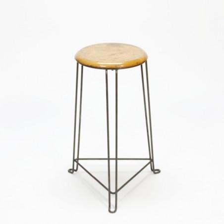 Tomado stool 1950's