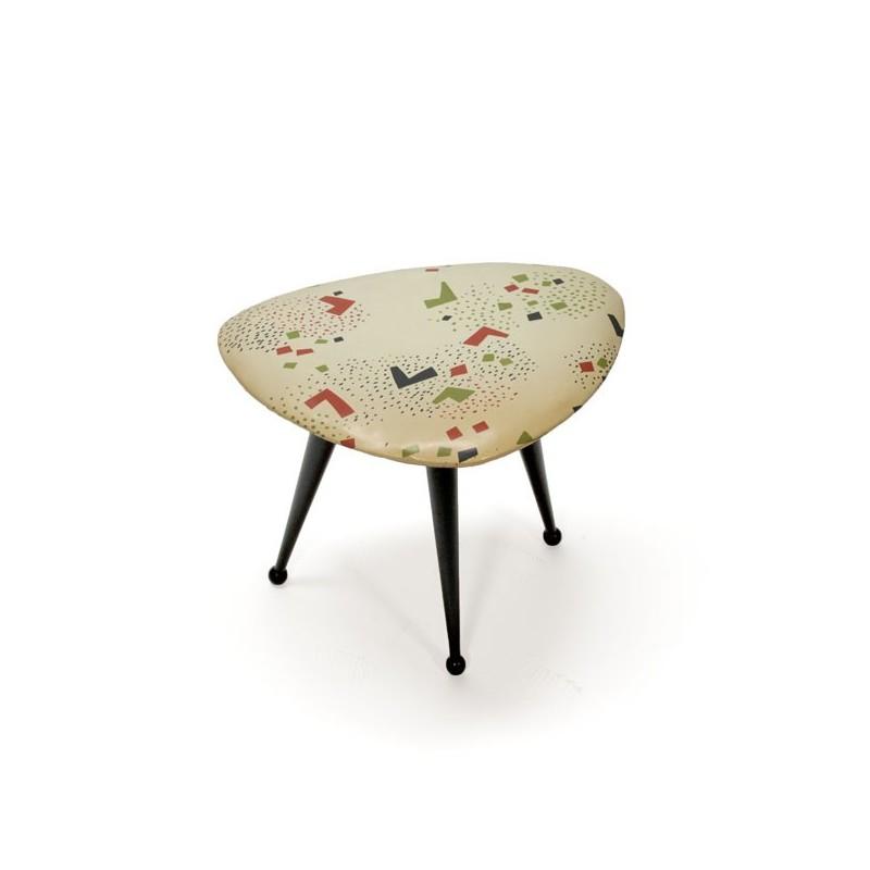 Pastoe stool by Cees Braakman