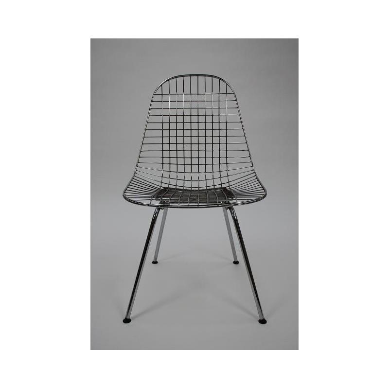 DKX wire stoel van Eames