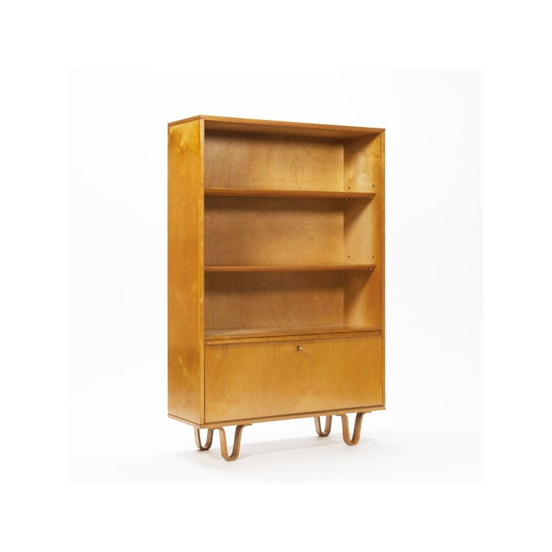 Bookcase CB07 by Cees Braakman for Pastoe