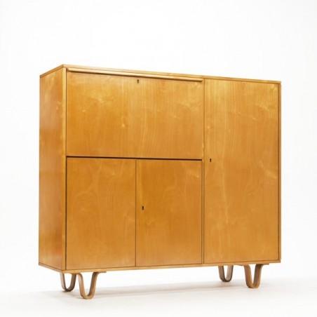 Cees Braakman Berkenserie voor Pastoe dressoir CB01