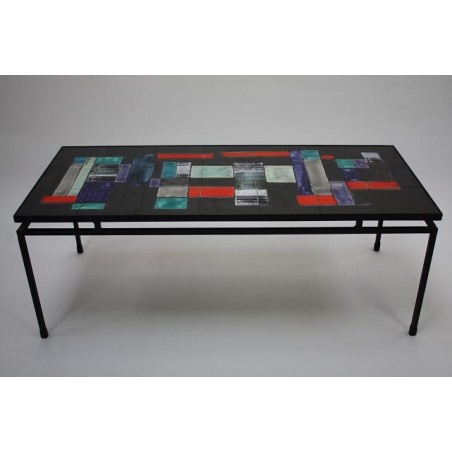 Belarti tile table