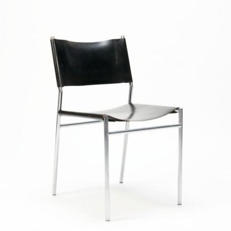 Vintage Martin Visser stoel model SE06