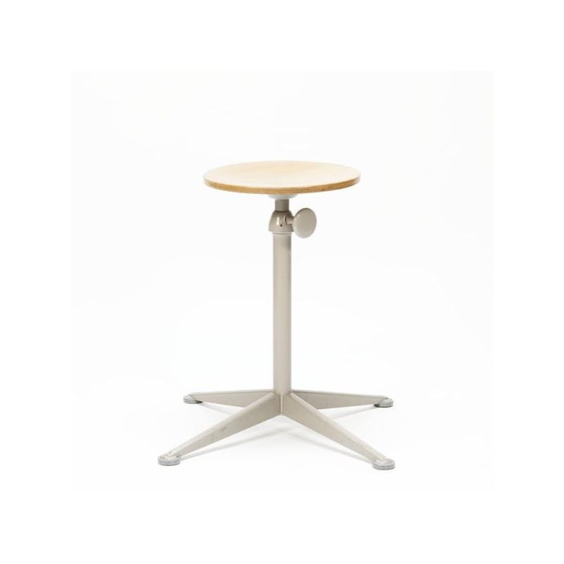 Friso Kramer stool high model